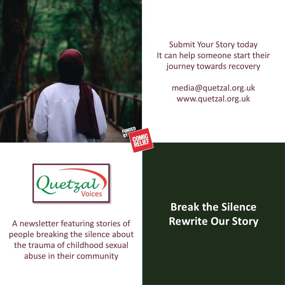 Take Part in Quetzal Voices