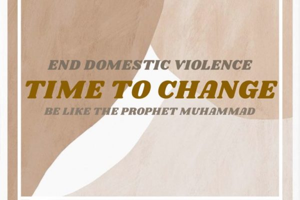 Quetzal End Domestic Violence